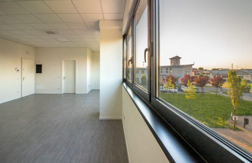 INTERNI Direzionale uffici vendita affitto Ubersetto Formigine Maranello CLASSE A